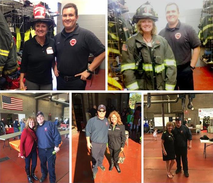 Alsip Fire Department Open House