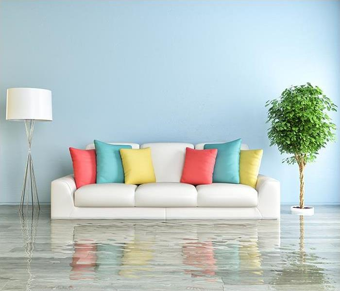 Storm Damage Our Quick Response Can Restore Your Chicago Home To Pre-Damage Condition After A Flood