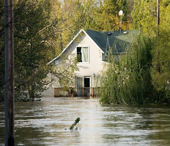 Storm Damage Outdoor Tasks That Help Prevent Flood Damage To Your Chicago Home